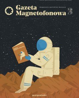 Gazeta Magnetofonowa – Pokahontaz