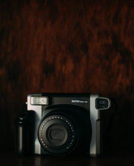 INSTAX Wide300 – Recenzja