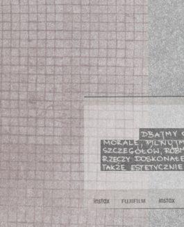 Estetyczna Interpretacja Miastax Instax – Zapowiedź